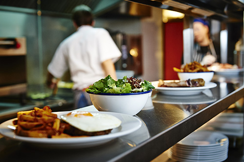 Restaurants, Dinning